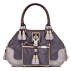George Gina Lucy Tasche 175 Fringes