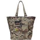 George Gina Lucy Tasche Shopping