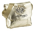 Ed Hardy Schultertasche